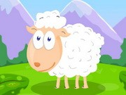 Play Feed The Sheep Game on FOG.COM