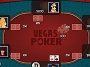 Play Vegas Poker Game on FOG.COM