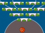 Play Basketball Brick Breaking Game on FOG.COM