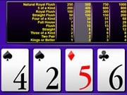 Play Joker Poker Game on FOG.COM