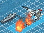 Play Battleship War Game on FOG.COM