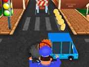 Play Skate Hooligans Game on FOG.COM