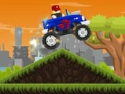 Monster Truck Rider ( Version 1.2 )