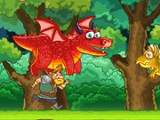 Play Dragon Run Game on FOG.COM