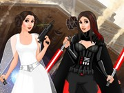 Play Princess Leia: Good Or Evil? Game on FOG.COM
