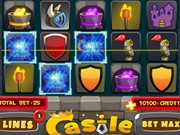Play Castle Slot Game on FOG.COM