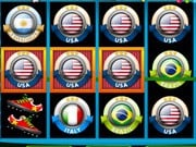 Play Slot Machine Ultimate Soccer Game on FOG.COM