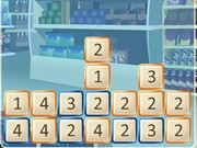 Play Supermarket Numbers Game on FOG.COM