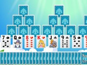 Play Magic Castle Solitaire Game on FOG.COM