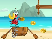 Play Tricky Crab Game on FOG.COM