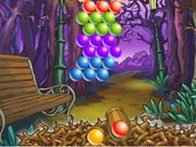 Play Ghost Bubbles Game on FOG.COM