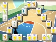 Play Sports Mahjong Game on FOG.COM