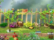 Play Garden Secrets Hidden Objects By Text Game on FOG.COM