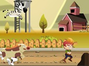 Play Frenzy Farm Game on FOG.COM