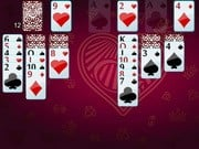 Play Glow Solitaire Game on FOG.COM