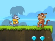 Play Jungle Runner Game on FOG.COM
