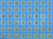 Play Fairy Word Search Game on FOG.COM