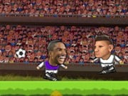 Play Football Headz Cup Game on FOG.COM