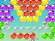 Play Bubble Chicky Game on FOG.COM