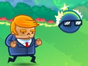 Play Trump: The Mexican Wall Game on FOG.COM
