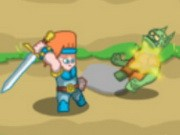 Play Lava Sword Game on FOG.COM