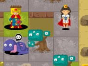 Play Tiled Quest Game on FOG.COM