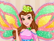Play Beauty Princess Winx Style Game on FOG.COM