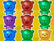 Play Jelly Bears Game on FOG.COM