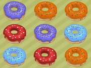 Play Donuts Game on FOG.COM