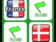 Play Flags Game on FOG.COM