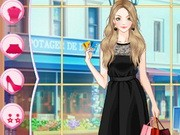 Amy Vip Shopper Dress Up