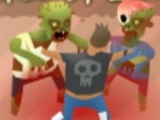 Play Zombie Getaway Game on FOG.COM