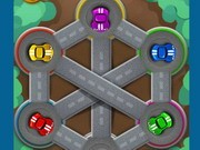 Play Parking Puzzle Game on FOG.COM