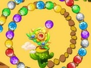 Crystal Ball Zuma