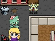 Play Zombie Walker Game on FOG.COM
