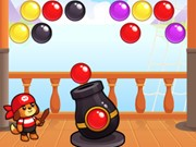 Play Dogi Bubble Shooter Game on FOG.COM