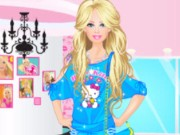 Barbie Summer Fashion