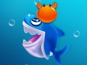 Play Shark Dash Game on FOG.COM