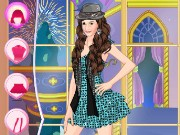 Play Helen Dress Up For Demi Lovato Game on FOG.COM