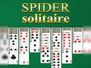 Play Spider Solitaire Game on FOG.COM