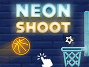 Play Neon Shoot Game on FOG.COM