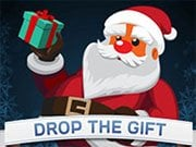 Play Drop the Gift Game on FOG.COM