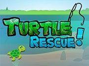 Play Turtle Rescue Game on FOG.COM