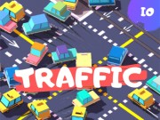 Play Traffic.io Game on FOG.COM