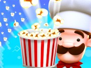 Play Popcorn Burst Game on FOG.COM