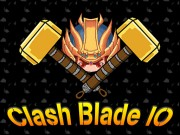 Play Clash Blade IO Game on FOG.COM