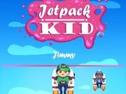 Play Jet Pack Kid Game on FOG.COM