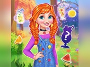 Play Annie's Enchanted Lemonade Stand  Game on FOG.COM