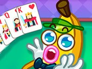 Play Banana Poker Game on FOG.COM