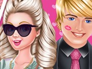 Play Barbie's Summer Fling Game on FOG.COM